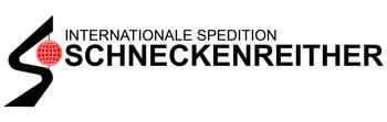 Logo Int Spedition Schneckenreiter