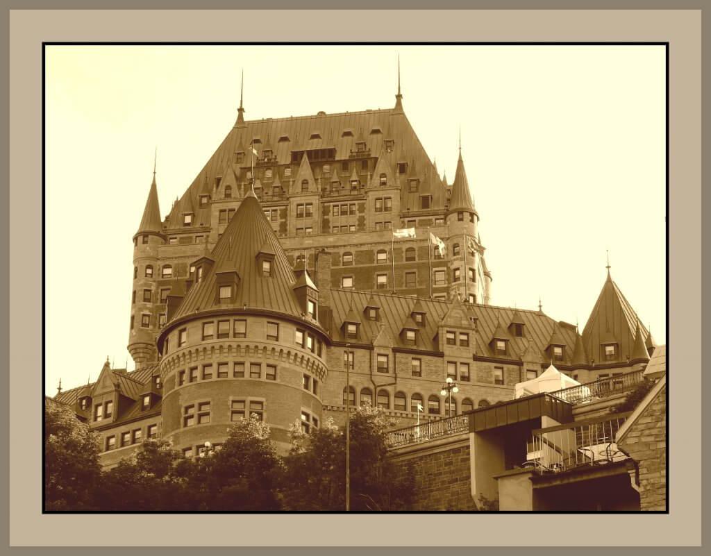 Abb. Vici's Palace Hotel 1923